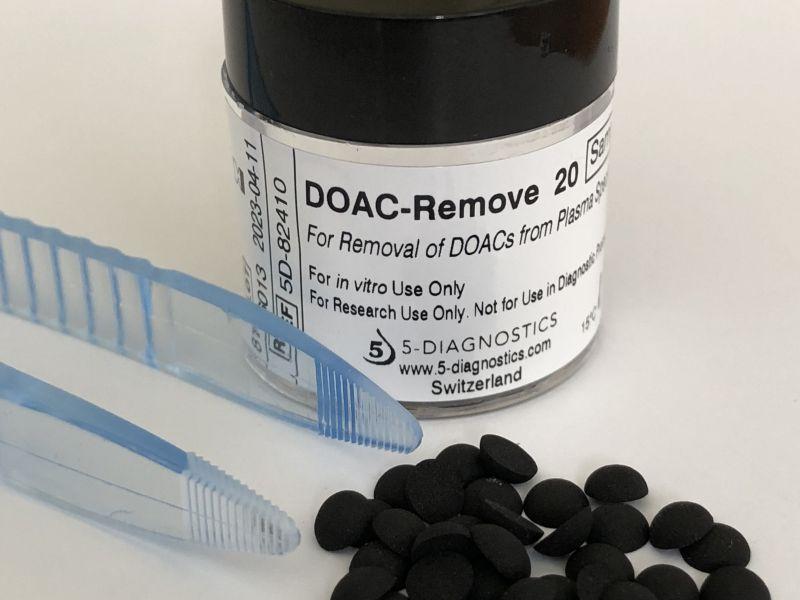DOAC-Remove™ 50